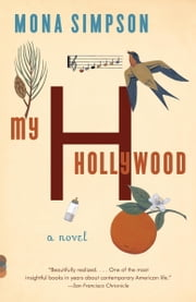 My Hollywood ebook by Mona Simpson