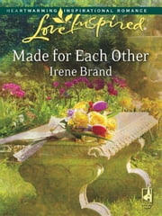 Made for Each Other ebook by Irene Brand