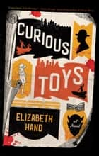 Curious Toys e-kirjat by Elizabeth Hand
