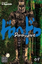 Dorohedoro, Vol. 4 ebook by Q Hayashida