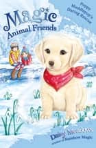 Magic Animal Friends: Poppy Muddlepup's Daring Rescue - Special 1 ebook by Daisy Meadows