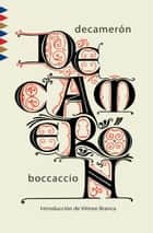 Decamerón ebook by Giovanni Boccaccio