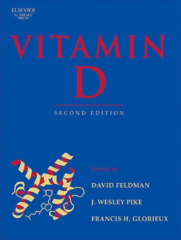 Vitamin D ebook by