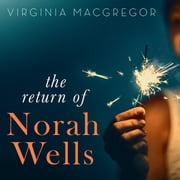 The Astonishing Return of Norah Wells - THE FEEL-GOOD MUST-READ FOR 2018 audiobook by Virginia Macgregor