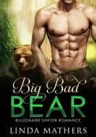 Big Bad Bear ebook by Linda Mathers
