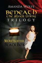 Beneath the Silver Lining Trilogy - Secrets of the Black Box ebook by Amanda Wolfe