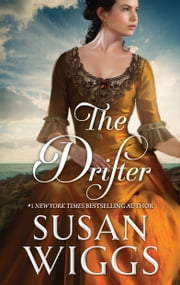 The Drifter - A 19th Century Romance ebook by Susan Wiggs