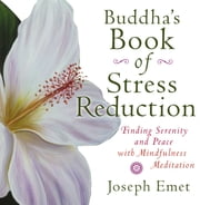 Buddha's Book of Stress Reduction - Finding Serenity and Peace with Mindfulness Meditation ebook by Joseph Emet,Thich Nhat Hanh
