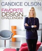 Candice Olson Favorite Design Challenges ebook by Candice Olson