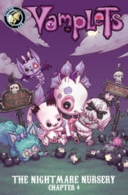 Vamplets: Nightmare Nursery #6 ebook by Gayle Middleton,Dave Dwonch,Amanda Coronado