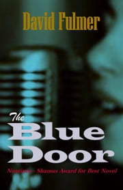 The Blue Door ebook by David Fulmer