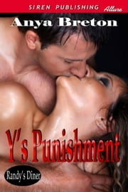Y's Punishment ebook by Anya Breton