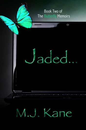 Jaded ebook by M.J. Kane