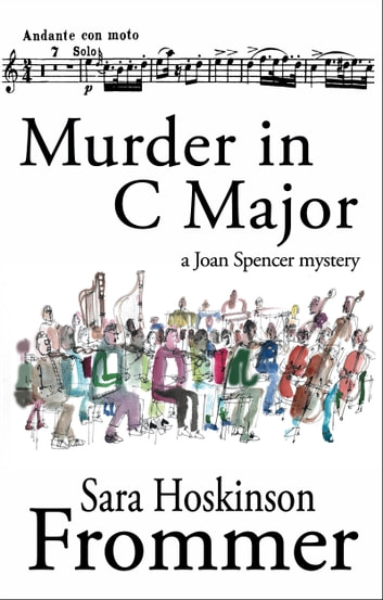 Murder in C Major ebook by Sara Hoskinson Frommer