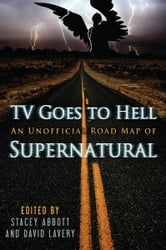 TV Goes to Hell ebook by David Lavery and Stacey Abbott