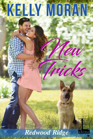 New Tricks ebook by Kelly Moran