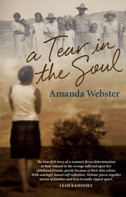 A Tear in the Soul ebook by Amanda Webster