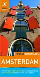Pocket Rough Guide Amsterdam ebook by Rough Guides