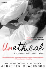 Unethical ebook by Jennifer Blackwood