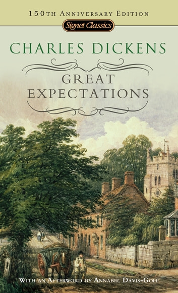 charles dickens classic novel great expectations essay Great expectations is the thirteenth novel by charles dickens and his penultimate completed novel: a bildungsroman that depicts the personal growth and personal development of an orphan nicknamed pip.