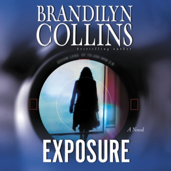 Exposure audiobook by Brandilyn Collins