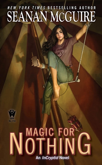 Magic For Nothing ebook by Seanan McGuire