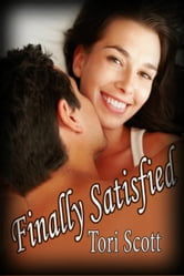 Finally Satisfied ebook by Tori Scott