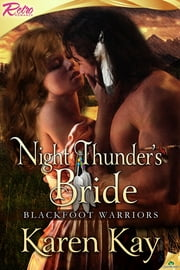 Night Thunder's Bride ebook by Karen Kay