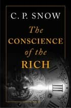The Conscience of the Rich ebook by
