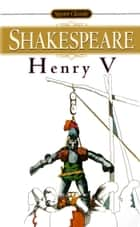 Henry V ebook by William Shakespeare, John Russell Brown