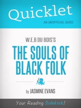 a literary analysis of the souls of black folk by du bois The souls of black folk is a classic work of american literature by w e b du boisit is a seminal work in the history of sociology, and a cornerstone of african-american literary history.