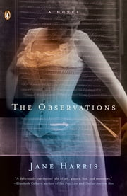 The Observations ebook by Jane Harris