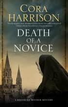 Death of a Novice ebook by Cora Harrison