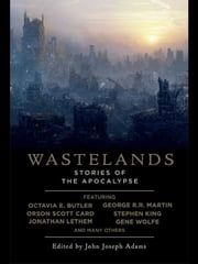 Wastelands ebook by John Joseph Adams