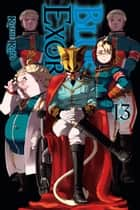 Blue Exorcist, Vol. 13 ebook by Kazue Kato