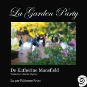 La garden party audiobook by Katherine Mansfield