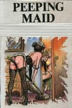 Peeping Maid - Erotic Novel ebook by Sand Wayne