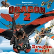 Dragon Race! - with audio recording ebook by Cordelia Evans,Style Guide