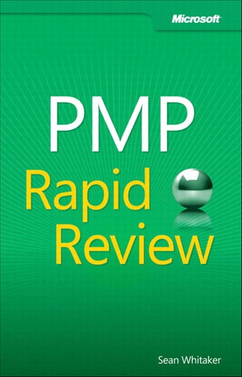 PMP Rapid Review ebook by Sean Whitaker