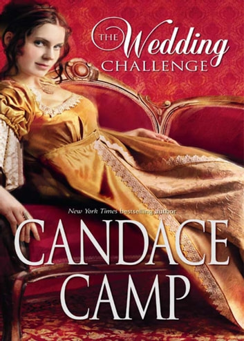 The Wedding Challenge (Mills & Boon M&B) ebook by Candace Camp