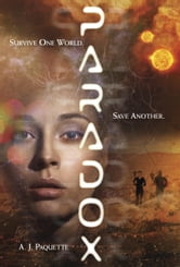 Paradox ebook by A. J. Paquette