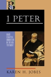 1 Peter (Baker Exegetical Commentary on the New Testament) ebook by Karen H. Jobes
