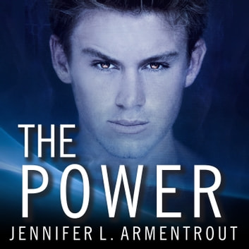 The Power audiobook by Jennifer L. Armentrout