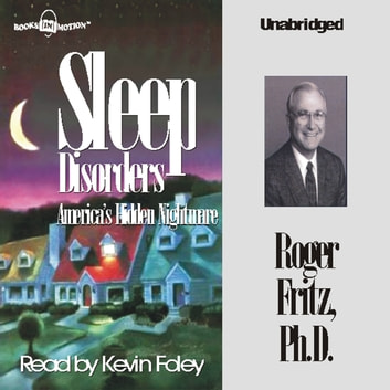 Sleep Disorders audiobook by Roger Fritz