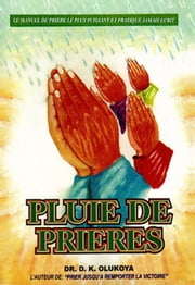 Pluie de Prieres ebook by Kobo.Web.Store.Products.Fields.ContributorFieldViewModel