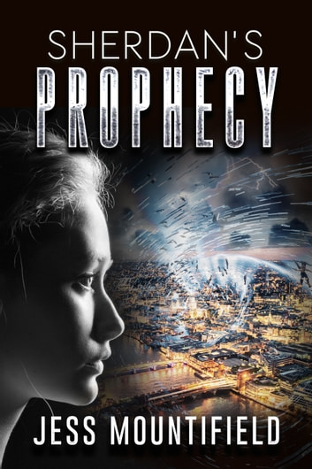 Sherdan's Prophecy ebook by Jess Mountifield