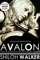 Avalon ebook by