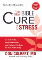 The New Bible Cure for Stress ebook by Don Colbert, M.D.