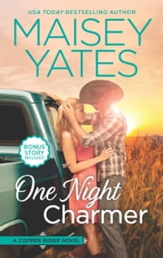 One Night Charmer - An Anthology ebook by Maisey Yates