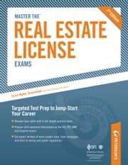 Master the Real Estate License Exam: All About the Exam - Chapter 1 of 14 ebook by Peterson's